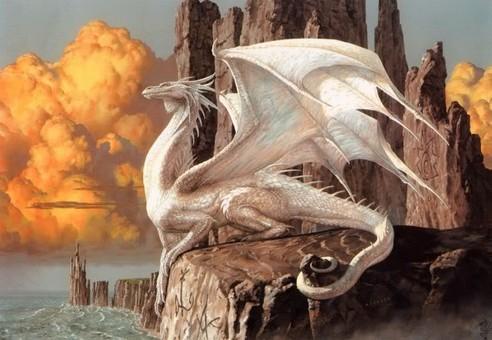 Bílý drak 2