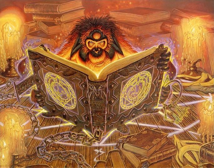 Knihovník