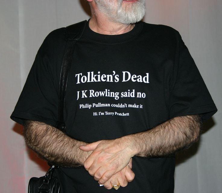 Terryho triko